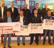 Förderverein unterstützt Jugendarbeit