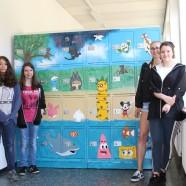 Kunst–Schulwettbewerb