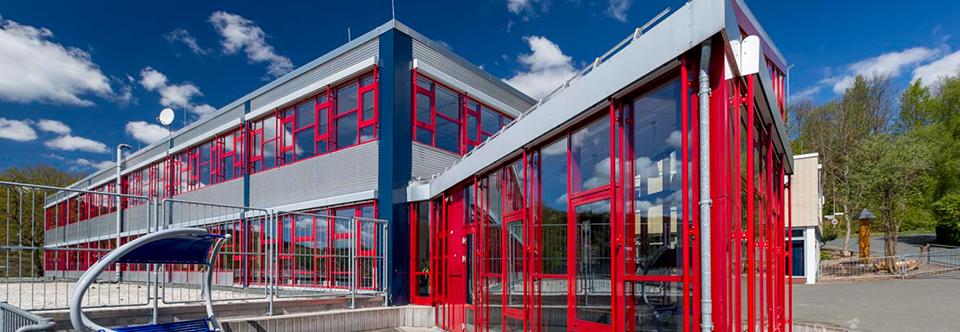 Mittelpunktschule Hartenrod