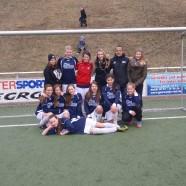 Fußball Mädchen
